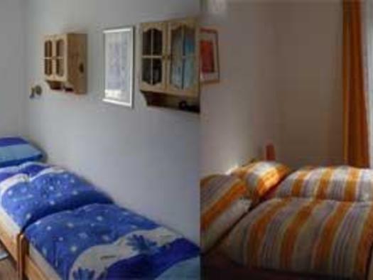 Schlafzimmer (© Ferienwohnung Sailer)