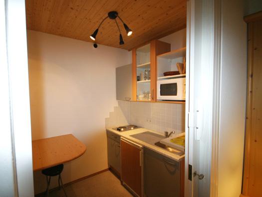 Küche (© Stallinger)