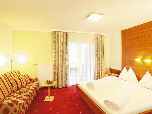 Zimmer Standard (© Landhotel Stockerwirt)