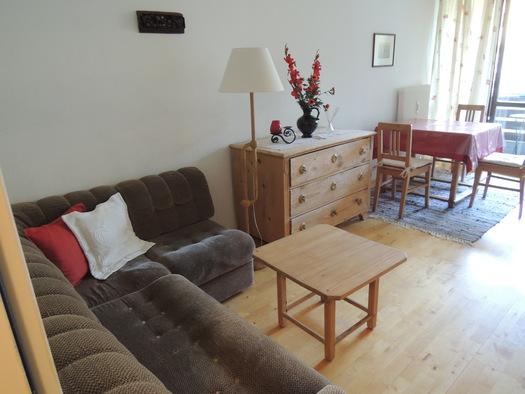 Livingroom. (© wtg)