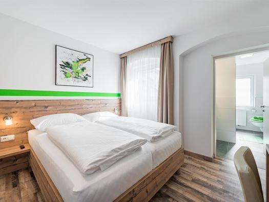 Doppelzimmer Plus CR 06
