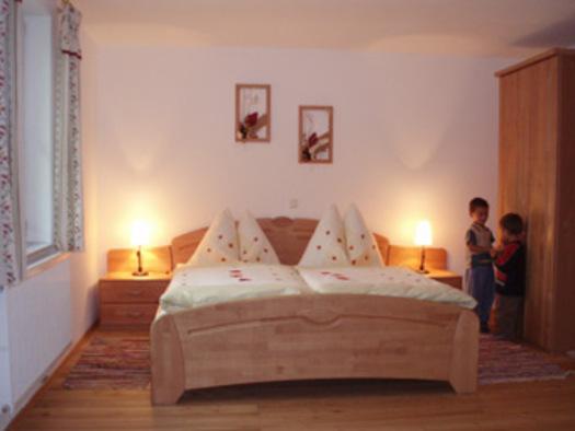Doppelzimmer `kleiner Priel`