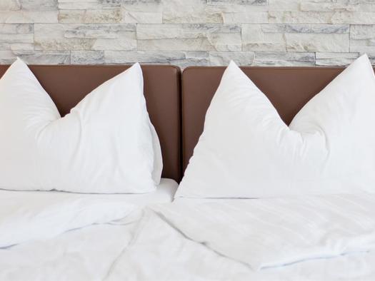 Suite Doppelbett