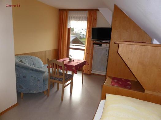 Einzelzimmer 32