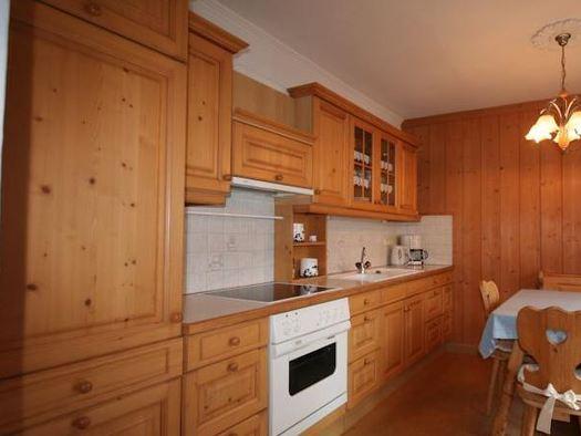 Apartment mit 1 Schlafzimmer. (© Eva Gutjahr)