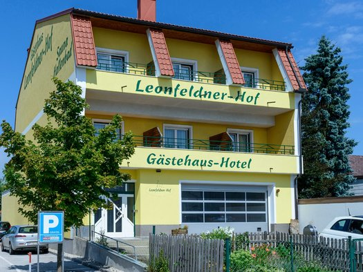 Leonfeldner-Hof Gästehaus