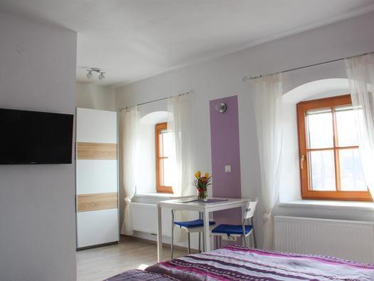 Klassik Doppelzimmer 2