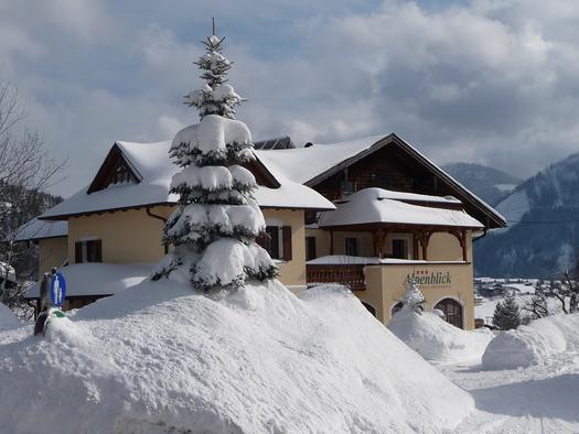 Pension Alpenblick - Faistenau (© Pension Alpenblick)