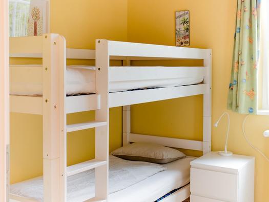 Kinderzimmer (© Ferienhaus Mountain View)