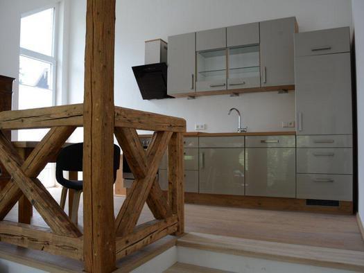 Kitchen (© Bramsauerhof Faistenau)