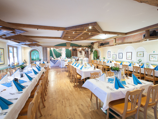 Restaurant (© Maurerwirt)