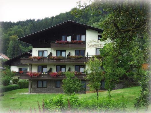Fewo (© Hotel Landgasthof Hocheck)
