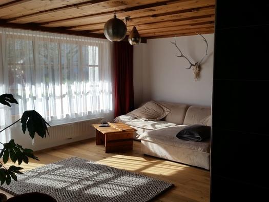 Apartment am Ahornbühel