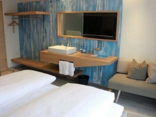 Doppelzimmer Komfort5