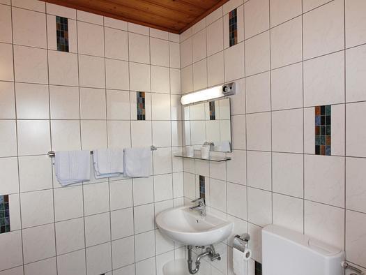 Dreibettzimmer (© Sabine Leitner Bachler)