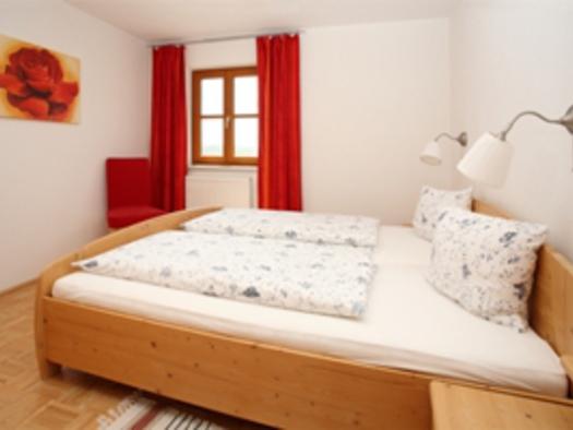 Schlafzimmer `Rose-Lavendel`