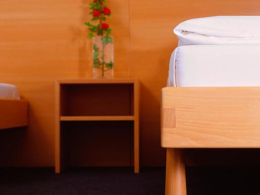 Musterbild: Hotel Garni Wallner Atmosphäre