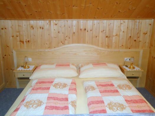 FW B - Schlafzimmer