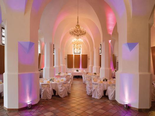 Säulenhalle.jpg (© Tourismusverband MondSeeLand)
