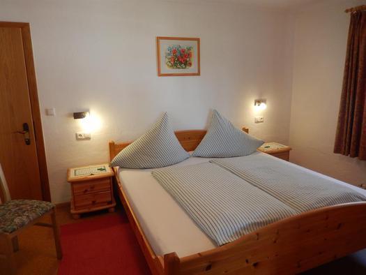 Nußbaum Schlafzimmer