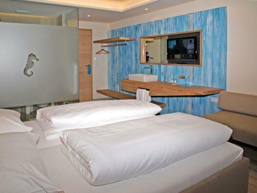 Doppelzimmer Komfort4