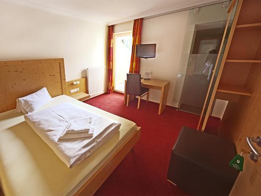 klein und fein einzelzimmer