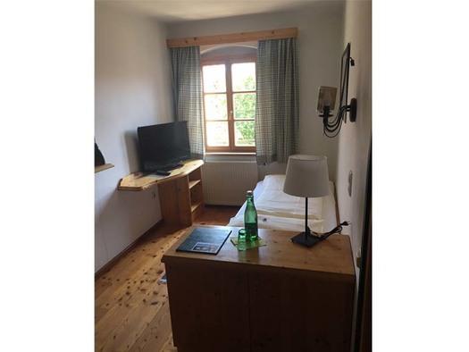 Einzelzimmer (© Alexander Wiesinger)