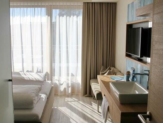 Doppelzimmer Komfort2