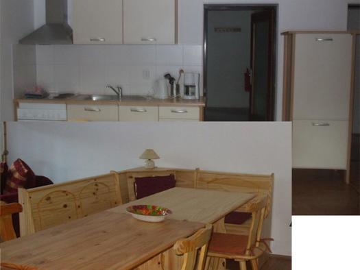 Küchenbereich (© Hiemstra)