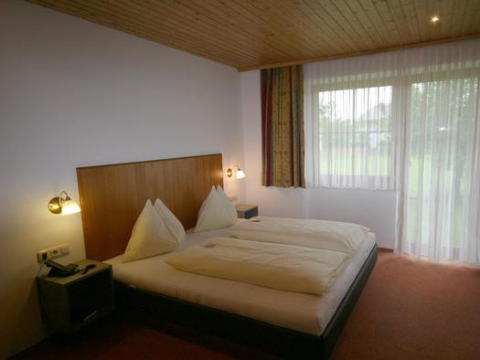Zimmer 3 (© Stallinger)