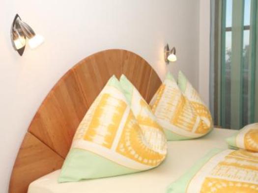 Schlafzimmer `Margerite-Ringelblume`