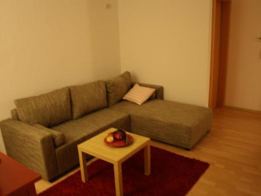Wohnzimmer Rosi