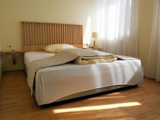 Einzelzimmer Dorfcafe Thalheim (© Wels Marketing & Touristik)