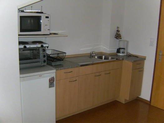 Küche (© Dietmar und Heike Krauk)