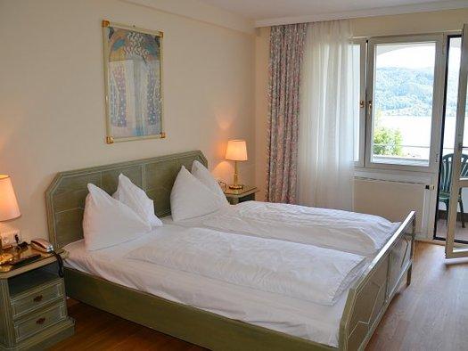 Seeblick 4 (© Hotel Häupl)
