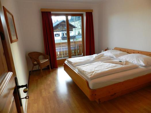 Doppelbettzimmer Nockblick