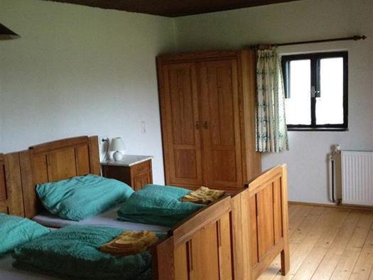 Doppelzimmer (© Hiemstra)