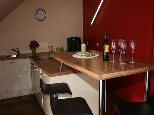Aubauer Kitchen (© Tourismusverband MondSeeLand)