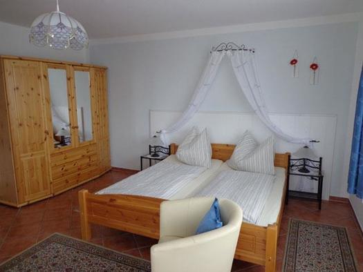 Doppelzimmer 3 (© Privatzimmer Haus Schuller)
