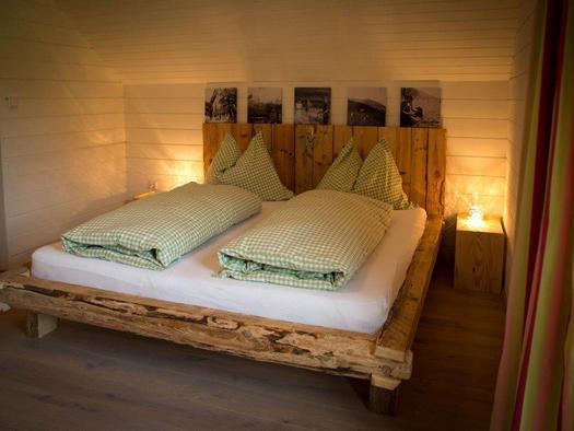 Bedroom 2 (© Bramsauerhof Faistenau)