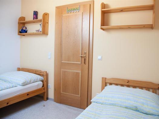 Ferienwohnung C - Kinderzimmer