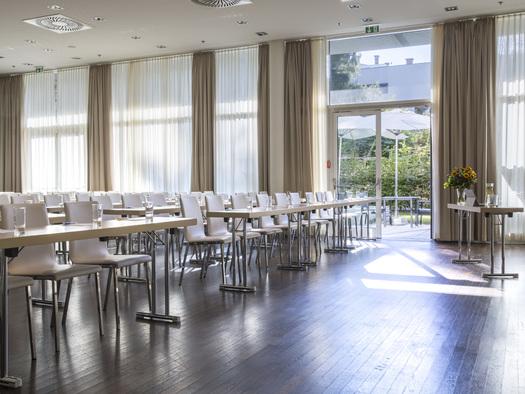 meetingraum-restaurant_parlament (© ©Carlson Rezidor)