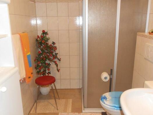 Bad und WC (© Mühltalblick | Privat)