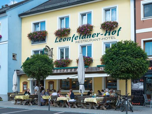 Leonfeldner-Hof Gasthof