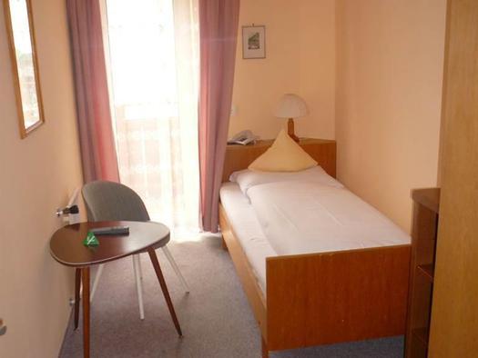 Einzelzimmer Fuschlerhof