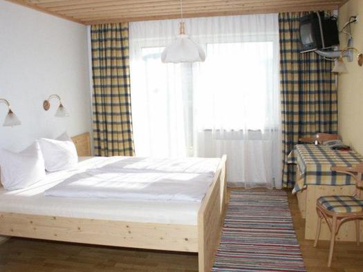 Zimmer Landidylle