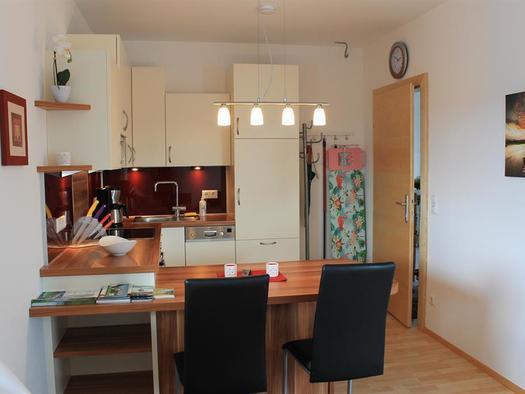 Küchenblock (© Privat)