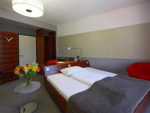Hotel Zimmer