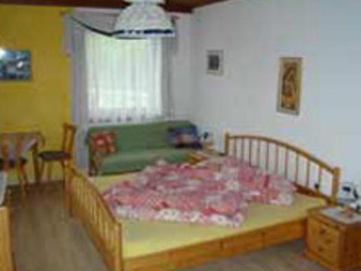 Familienurlaub Elternschlafzimmer