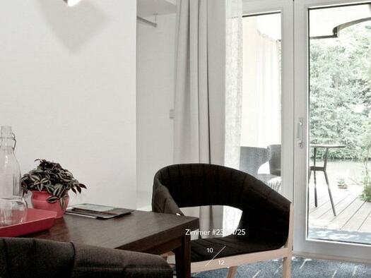Doppelzimmer - Standard (© Hotel-Restaurant Mühltalhof)